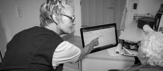 Digitalisering understøtter kvalitetssikring
