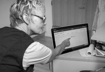 Digitalisering kan understøtte kommunens kvalitetssikring