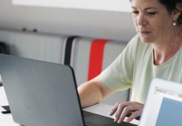 Ledelse med nye digitale forudsætninger