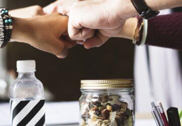 5 tips til at øge trivslen på arbejdspladsen