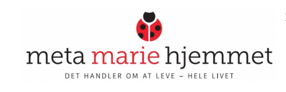 meta mariehjemmet logo